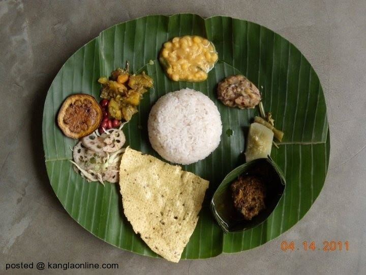 Manipur Cuisine of Manipur, Popular Food of Manipur