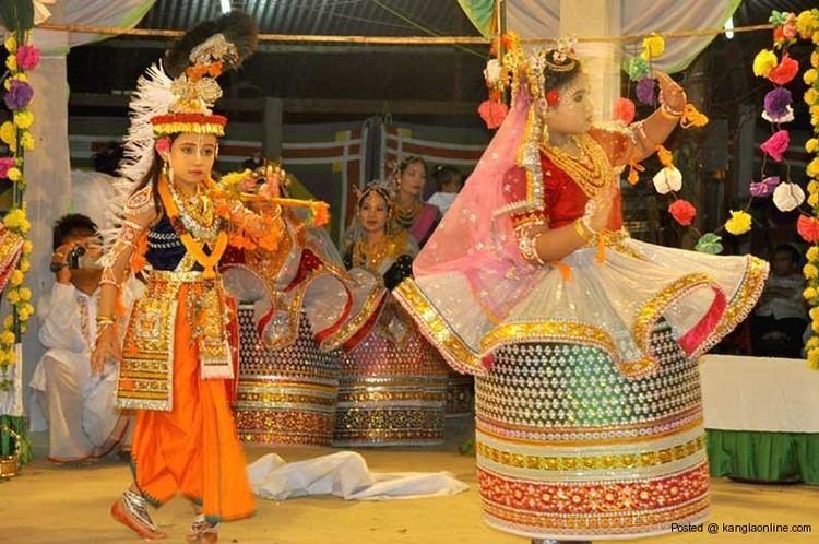 Manipur Festival of Manipur