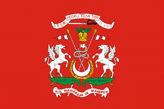 Manipur (princely state)