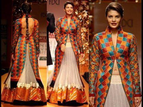 Manish Malhotra Latest Bollywood Designs By Manish Malhotra FRESH FASHION YouTube
