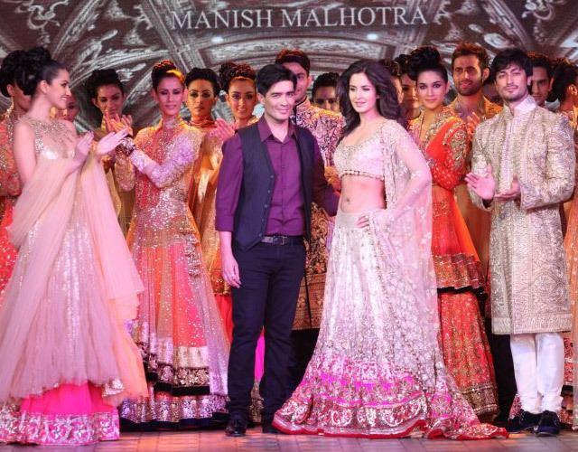 Manish Malhotra Manish Malhotra Indias most popular Fashion Designer Sarees Suits