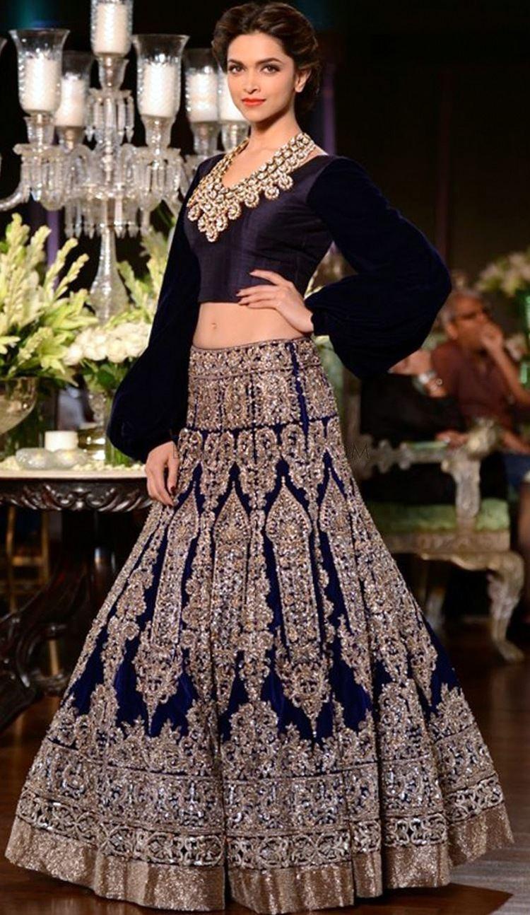 Manish Malhotra 12 Best Manish Malhotra Bridal Collection of all time