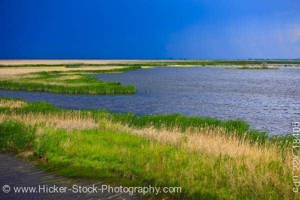 Manitoba Beautiful Landscapes of Manitoba