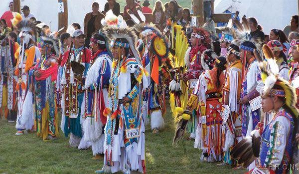 Manitoba Culture of Manitoba