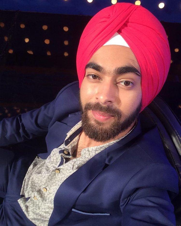 Manjot Singh FUKREY ACTOR MANJOT SINGH REGRETS BEING A BOLLYWOOD STAR