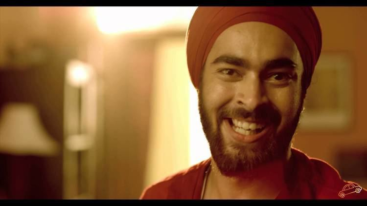 Manjot Singh CocaCola TVC 2014 Mirror HD feat Deepika Padukone
