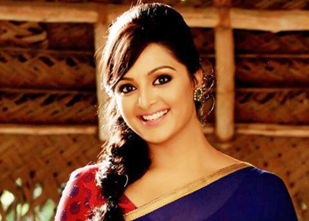 Manju Warrier Manju Warrier My Friends Shouldnt be Blamed For my
