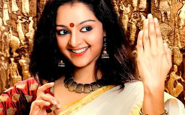 Manju Warrier Manju Warrier on life after divorce God gave me Keralas love so I