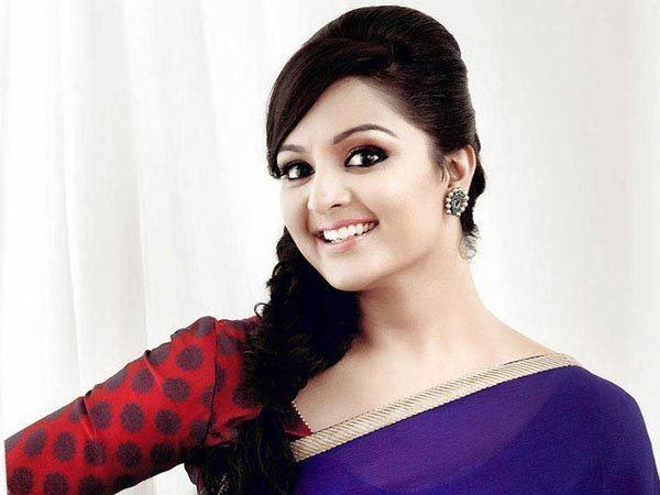 Manju Warrier Manju Warrier had an abortion without Dileep39s consent