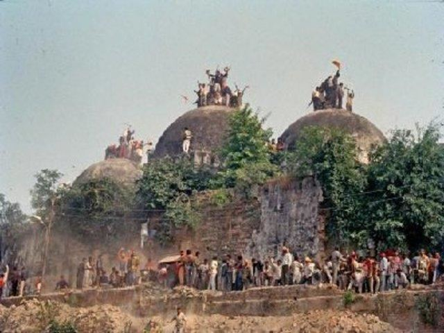 Mankapur in the past, History of Mankapur