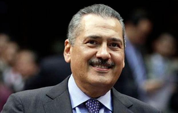 Manlio Fabio Beltrones Beltrones combo legislativo limitar la deuda en estados