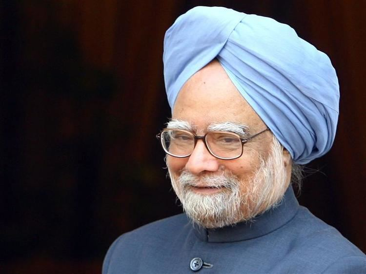 Manmohan Singh Former PM Manmohan Singh chosen for top national award by