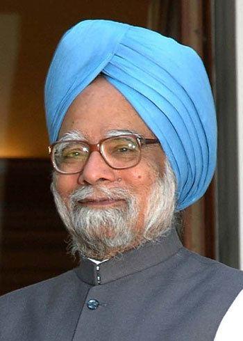 Manmohan Singh Manmohan Singh The India Site Dishing up Indian news
