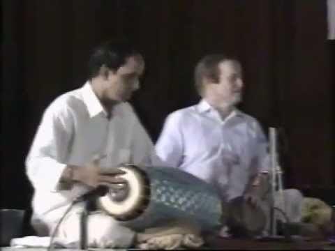 Mannargudi Easwaran Mannargudi Easwaran And GHarishankar Short Thani Avarthanam YouTube