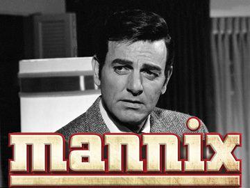 Mannix Mannix hobbyDB