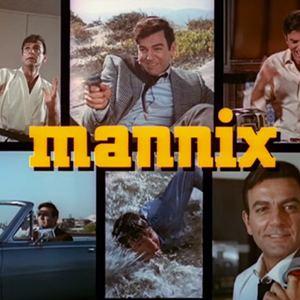 Mannix 9 hardboiled facts about 39Mannix39
