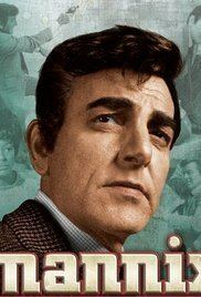 Mannix Mannix TV Series 19671975 IMDb