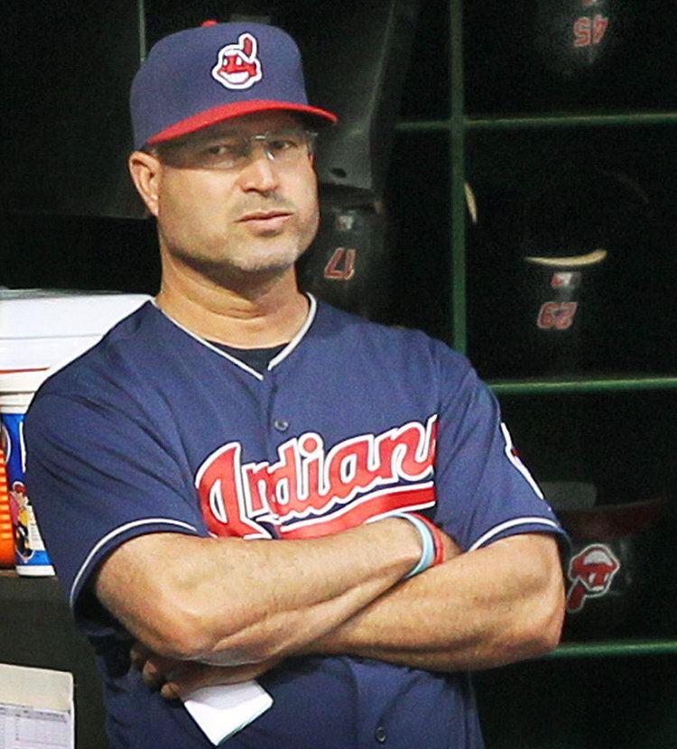 Manny Acta Manny Acta treasures return to his baseball home Indians