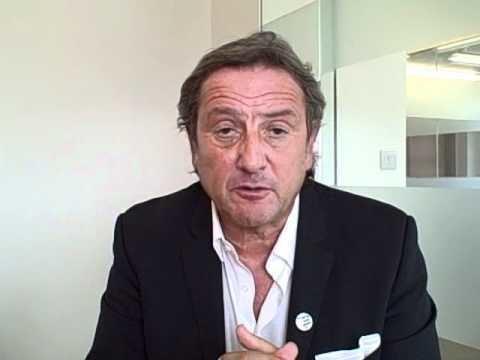 Manny Fontenla-Novoa TTG interview with Thomas Cook CEO Manny FontenlaNovoa YouTube