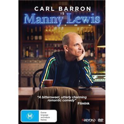 Manny Lewis Manny Lewis DVD JB HiFi