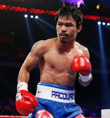 Manny Pacquiao Floyd Mayweather Jr and Manny Pacquiao Showdown Is