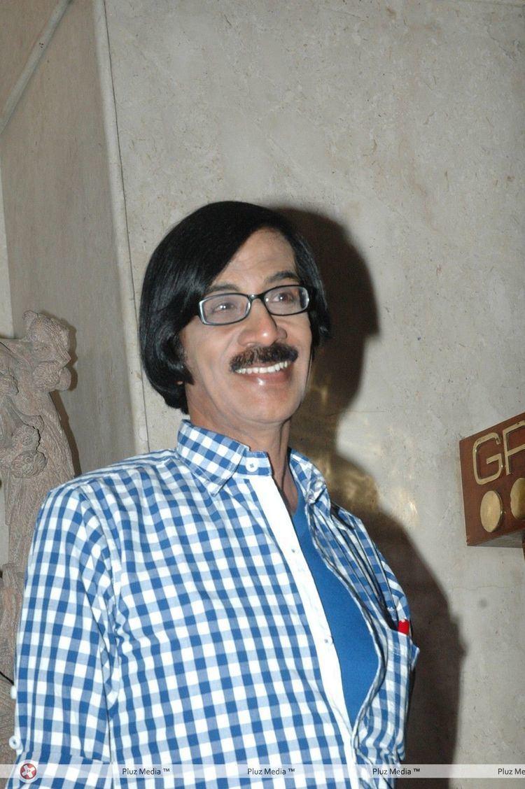 Manobala Manobala 10th Chennai International Film Festival Press