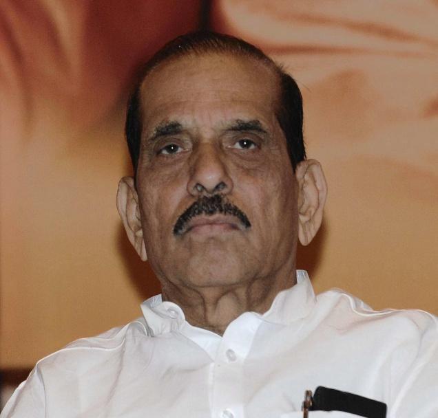 Manohar Joshi wwwmaharashtrapoliticalpartiesinimagesmanohar