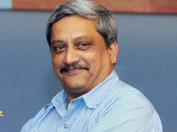 Manohar Parrikar Russia is India39s all weather friend says Manohar