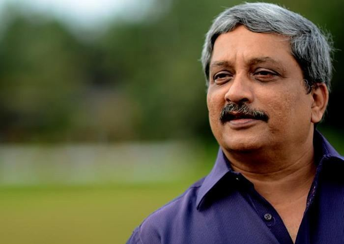 Manohar Parrikar From Goa MLA to next Defence Minister The political