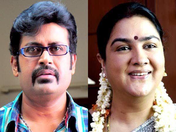 Manoj K. Jayan Manoj K Jayan Has No Issues To Act Opposite Urvashi Filmibeat