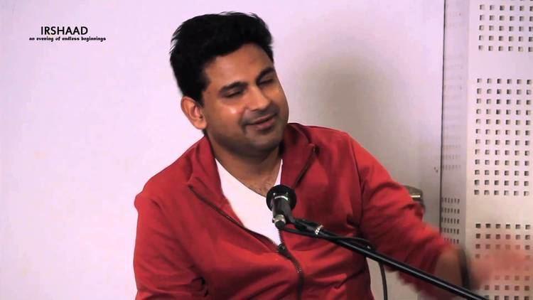 Manoj Muntashir Irshaad Manoj Muntashir YouTube