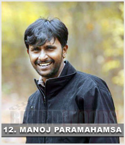 Manoj Paramahamsa Top 20 Cinematographers in Tamil Behindwoodscom