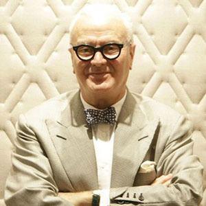 Manolo Blahnik Manolo Blahnik HighestPaid Fashion designer in the World Mediamass