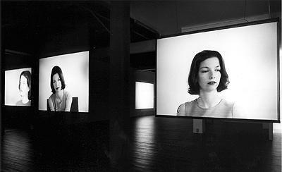 Manon de Boer Stedelijk Museum Bureau Amsterdam 4 Takes Manon de Boer