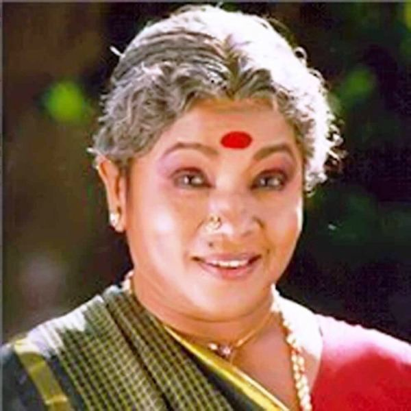 Manorama (Tamil actress) All you need to know about legendary Tamil actress