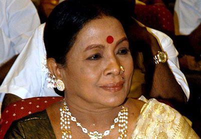 Manorama (Tamil actress) Top South Indian actress Manorama passes away Colombo