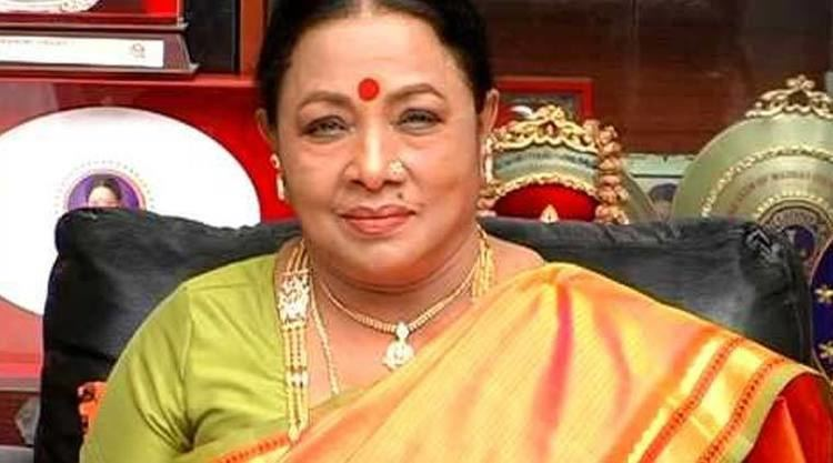Manorama (Tamil actress) Legendary Tamil actress Manorama dies at 78 The Indian