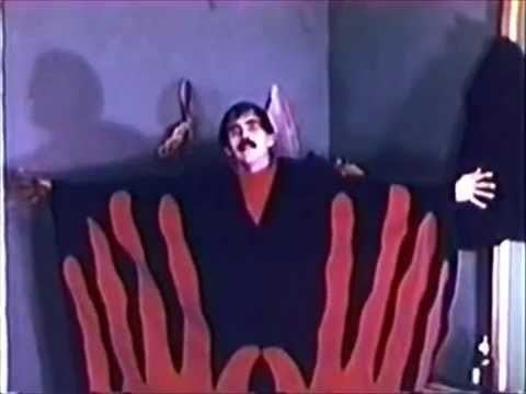 Manos: The Hands of Fate movie scenes Manos The Hands of Fate 1966 Unofficial Trailer Movie Vigilante