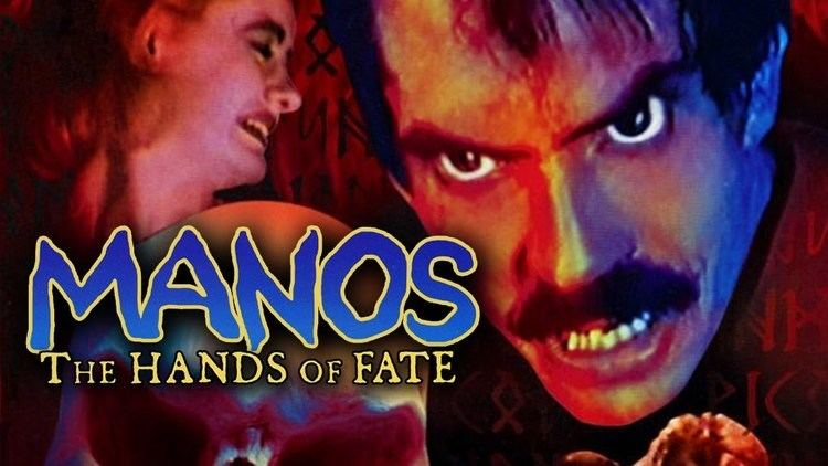Manos: The Hands of Fate movie scenes Manos The Hands Of Fate Movie Review JPMN