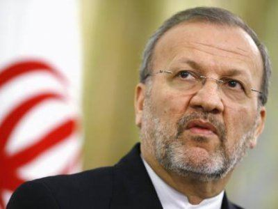 Manouchehr Mottaki Former foreign minister Mottaki joins Iran39s presidential race