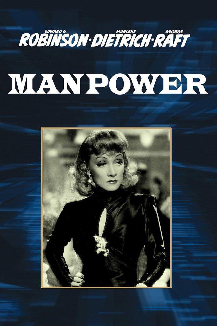 Manpower (1941 film) wwwgstaticcomtvthumbmovieposters5008p5008p