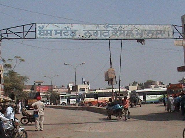 Mansa, Punjab in the past, History of Mansa, Punjab