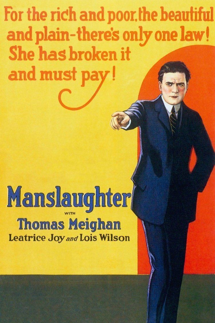 Manslaughter (1922 film) wwwgstaticcomtvthumbmovieposters9032707p903