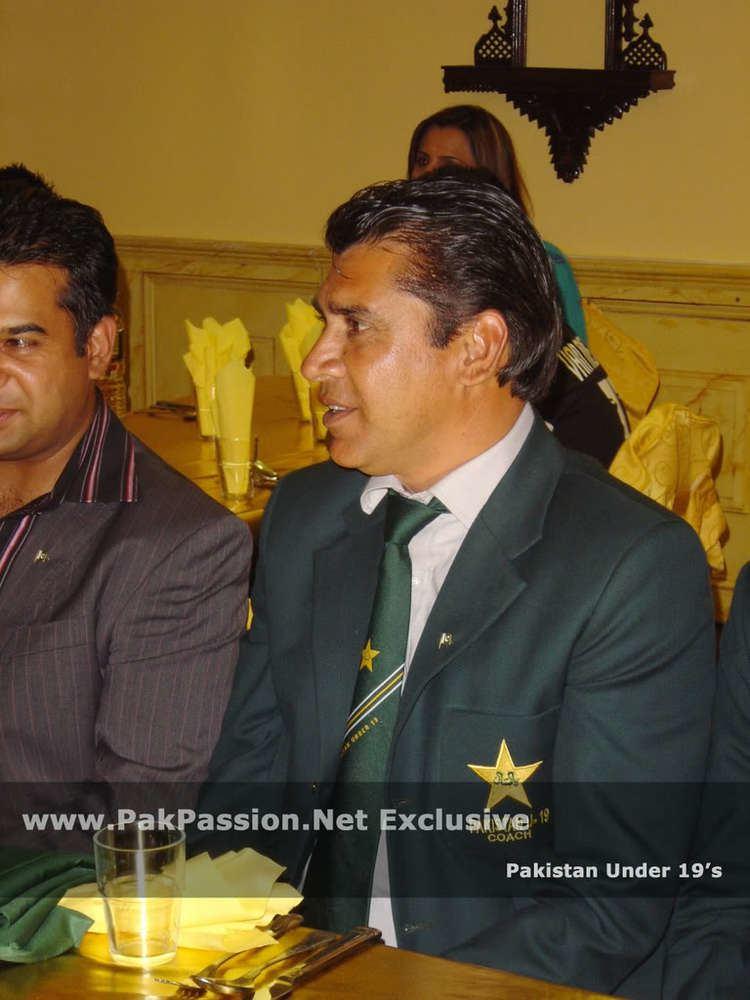 Mansoor Rana (Cricketer)