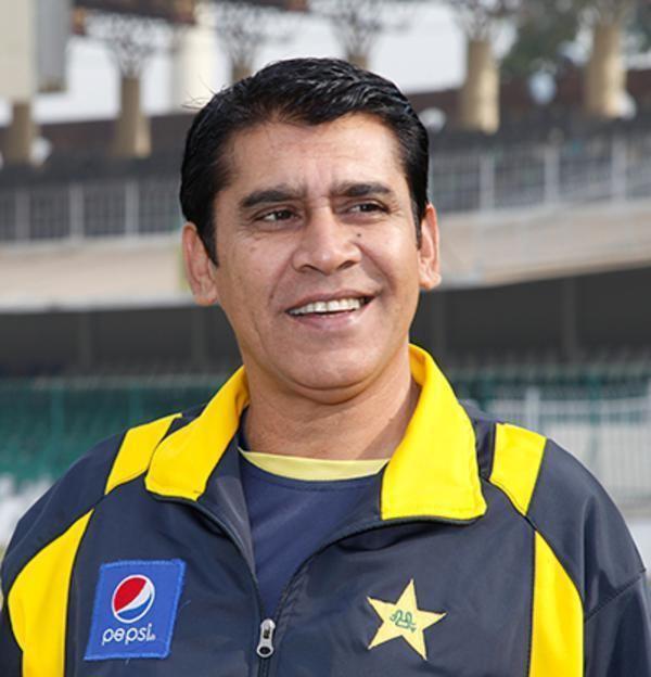 Mansoor Rana (Cricketer) in the past