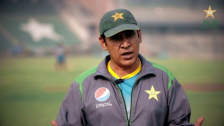 Head Coach Pakistan U19 Cricket Team Mansoor Rana interview at GSL