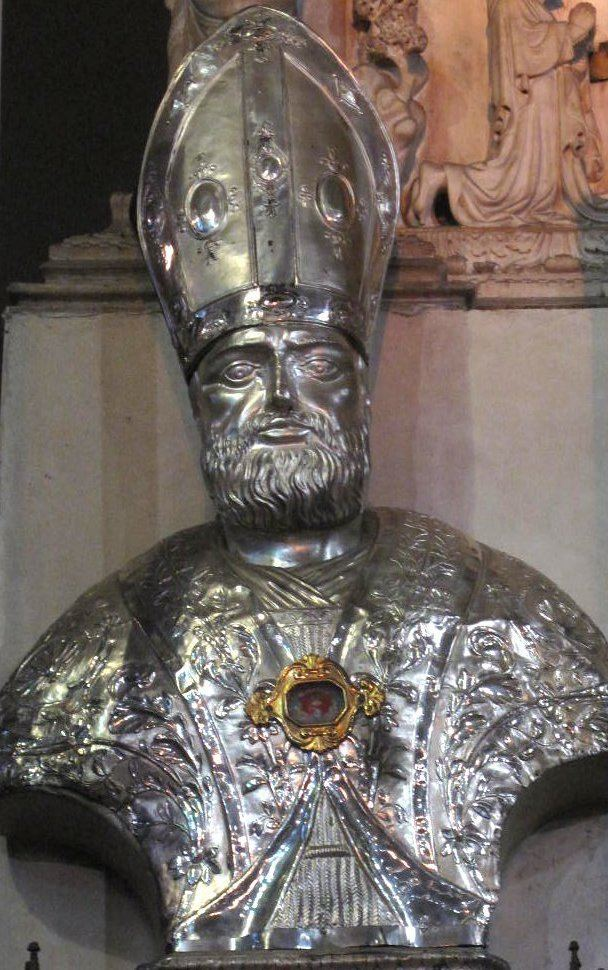 Mansuetus (bishop of Milan)
