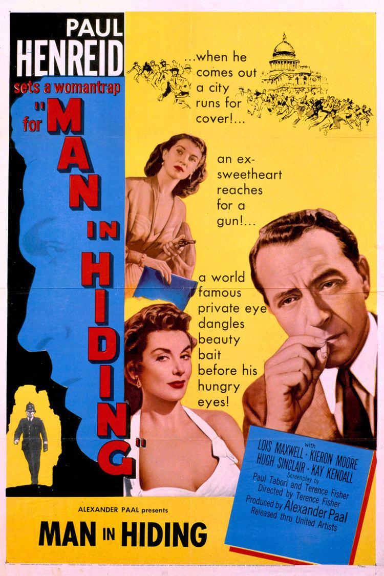 Mantrap (1953 film) wwwgstaticcomtvthumbmovieposters5040p5040p