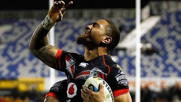 Manu Vatuvei Salford are set to bring The Beast to Super League THIS year with