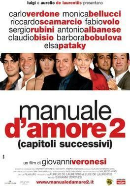 Manual of Love Manual of Love 2 Wikipedia